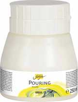 Pouring fluid Solo Goya 250 ml
