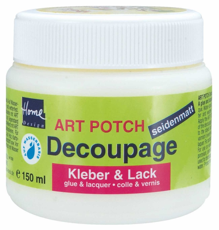 Art Potch - Decoupage 150 ml